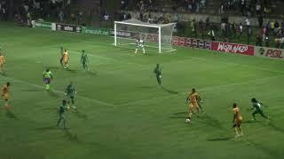 Absa Premiership 2018/19 | AmaZulu FC vs Kaizer Chiefs (2-3) | First Goal