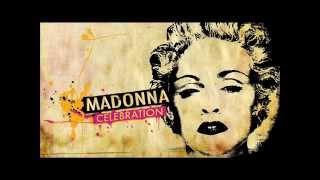 Gambar cover Madonna - Frozen (Celebration Album Version)