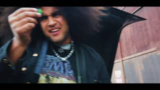 King Youngblood - Heavy Handed (OFFICIAL VIDEO)