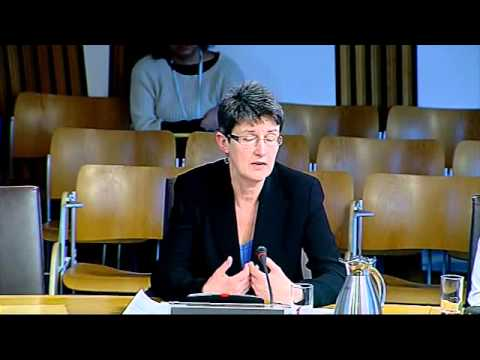 Equal Opportunities Committee - Scottish Parliament: 28th March 2013