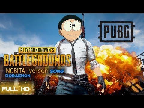 PUBG | Song NOBITA Verson Full HD Video