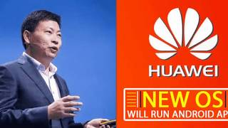Hongmeng OS is Huawei's alternate to Andriod||huawei google problems