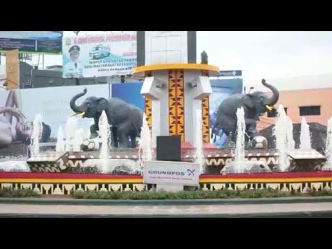 Walikota Bandar Lampung Ajak Masyarakat Sukseskan Millenial Road Safety Festival