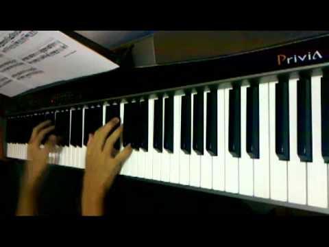 Piano: Dear You - Cry (Higurashi no Naku Koro ni)