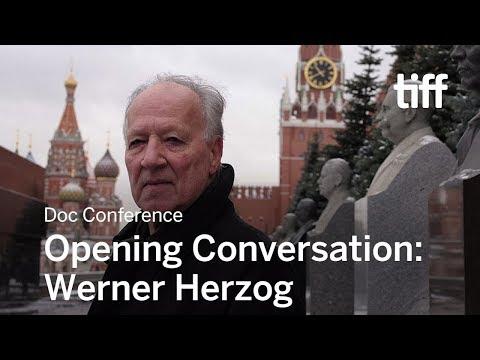 Opening Conversation: Werner