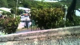 Mack Dump Truck With Detroit Diesel Engine