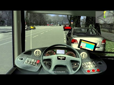 Top 10 Bus Simulator for Android & IOS [AndroGaming]