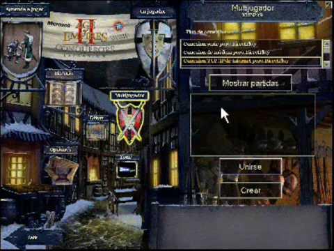 jugar age of empires 2 online: