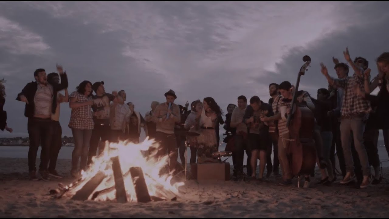 THE CAMPFIRE STORY - REND COLLECTIVE - YouTube