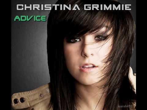 Christina Grimmie  Advice  Recorded Song  Studio Version Lyrics