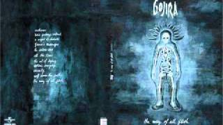 Gojira - The Art of Dying - Outro Part; II (Reverse)