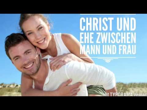 Bibel Ehe Mann Und Frau