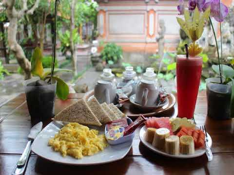 Betutu Bali Villas Ubud Indonesia Youtube