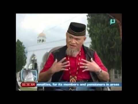 Salam: panayam kay HRH Sultan Mangacop Umpa Saud, Al Ha jukol sa Hello New Mindanao