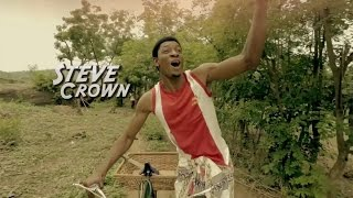 Official Video STEVE CROWN  EJIRO
