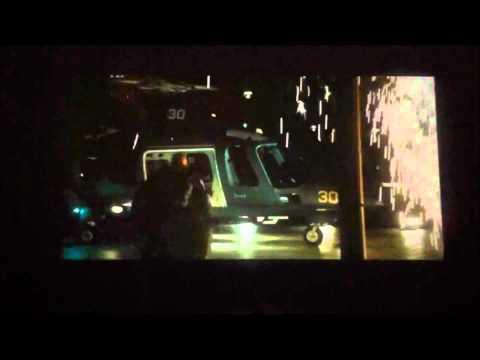 The Avengers 2012 Trailer