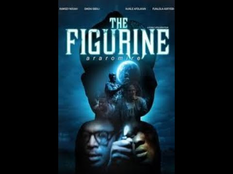 Download The Figurine: Araromire MOVIE REVIEW