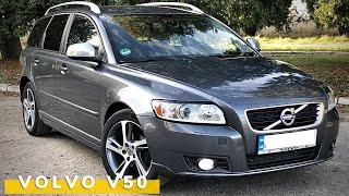 Чи вартує Купувати – Volvo V50 /// Огляд / Тест Драйв POV