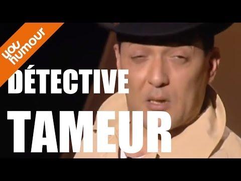 Détective Tameur plus fort que les Experts ! (Arsène Mosca)