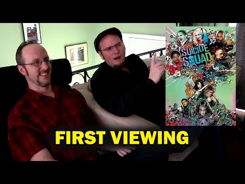 Suicide Squad - 1st Viewing