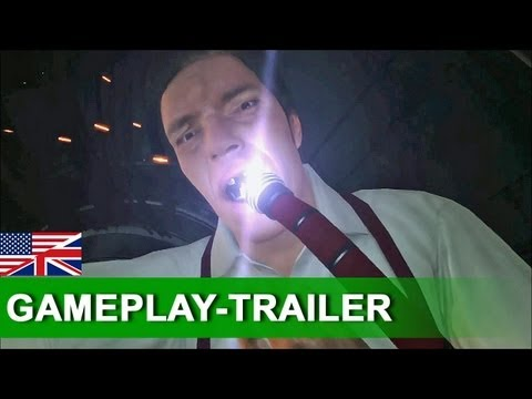 007 LEGENDS - Moonraker Gameplay-Preview Trailer (2012) | FULL HD