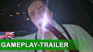 007 LEGENDS - Moonraker Gameplay-Preview Trailer (2012) | FULL HD