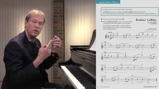 Unit 2: Music Theory (Brahms' Lullaby)