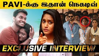 Media-ல சிலர் பேர் Misbehave பன்றாங்க – Interview With Ahaa Kalyaanam Teju | Mithra, Pavi | Master