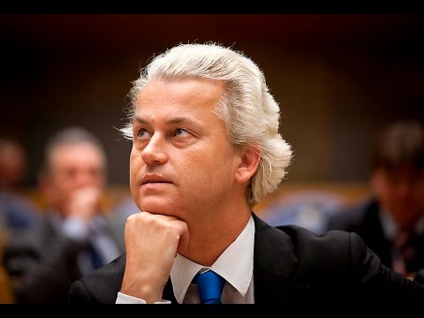 Geert Wilders Parliamentary debate on Hijra Jihad waged against Europe 2015-09-16