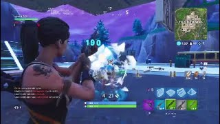 Fortnite explanation and potential GiVEAWAY
