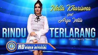 Nella Kharisma Feat Arga Wilis RINDU TERLARANG OM ADARA MP3