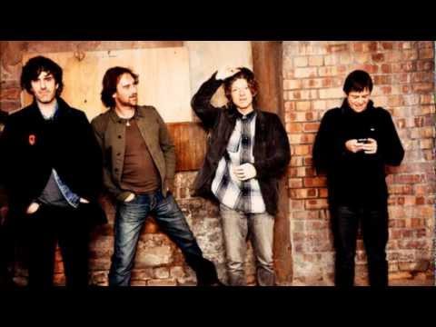 Cast - The Sound of Silence (Simon & Garfunkel cover) BBC Radio 2
