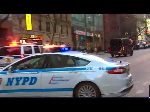 Shpërthimi në Nju Jork, identifikohet autori i ndaluar - Top Channel Albania - News - Lajme