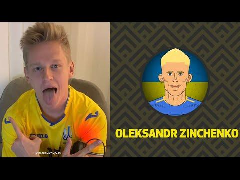 ЗИНЧЕНКО РАЗГРОМИЛ РОССИЮ В FIFA 20 | Зинченко против Кругового (Украина - Россия FIFA 20)