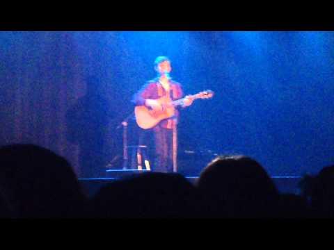 Shawn Mendes - Strings - Pine Ridge High School Concert