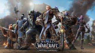 Randomowo: World Of Wacraft Dungeon: Ragefire Chasm w/ Undecided, Happy