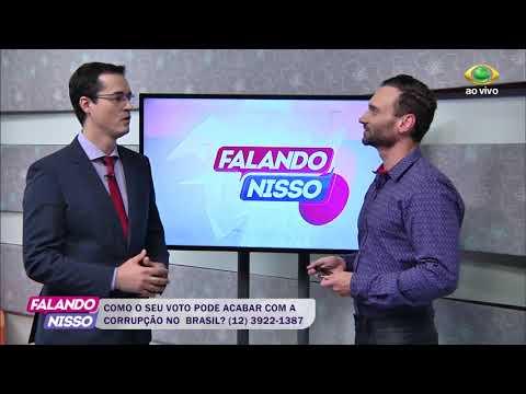 FALANDO NISSO 13 07 2018 PARTE 03