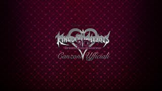 Kingdom Hearts 3D Dream Drop Distance - Canzoni Ufficiali - 01 Dearly Beloved