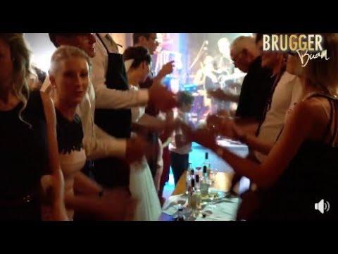Partyband Bayern|Oktoberfest Band|Bayrische Partyband|BruggerBuam