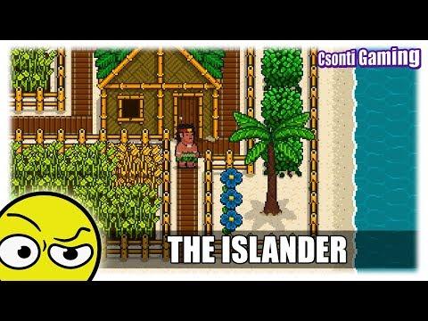THE ISLANDER | Polinéz kertészkedés (Első látásra)