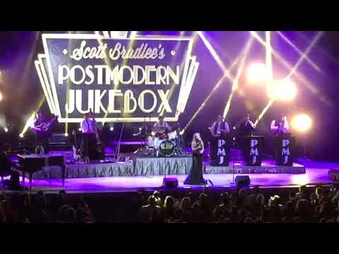 Postmodern Jukebox featuring Haley Reinhart - Black Hole Sun (Soundgarden)