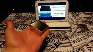 Parando Relógio Com Energia Magnética do imã de Neodímio N50