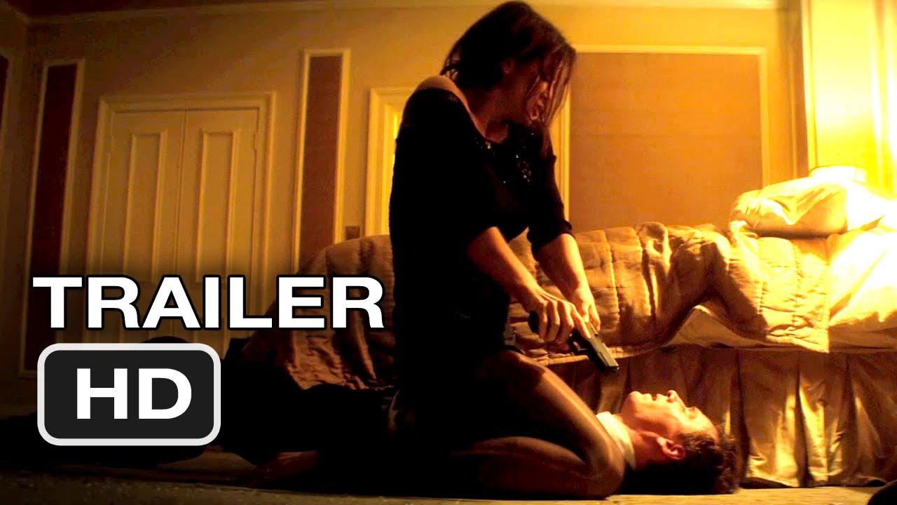 Haywire Official Trailer #2 - Steven Soderbergh. Gina ...