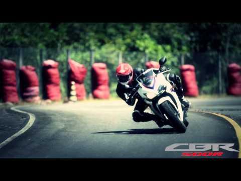 Nova linha Honda CB 500 Fun - Esportiva - Crossover