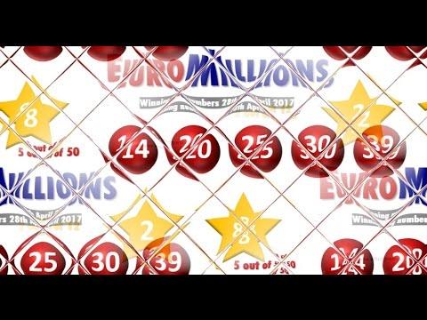Euromillions Jackpot Heute