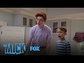 Chip And Ben Freak Out Over A Spider Season 1 Ep. 16 THE MICK