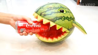 Amazing Watermelon Decor Ideas