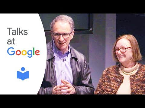 "Dorothie & Martin Hellman: ""Peace, True Love.... and Cryptography"" 