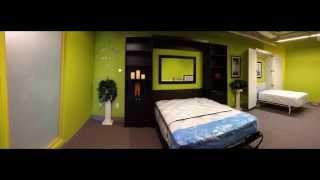 Murphy Eco Wall Beds - Gta (toronto) Show Room !