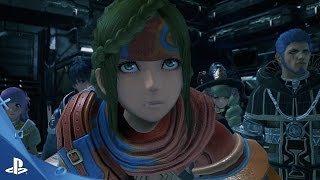 Star Ocean: Integrity and Faithlessness - E3 2016 Launch Trailer | PS4